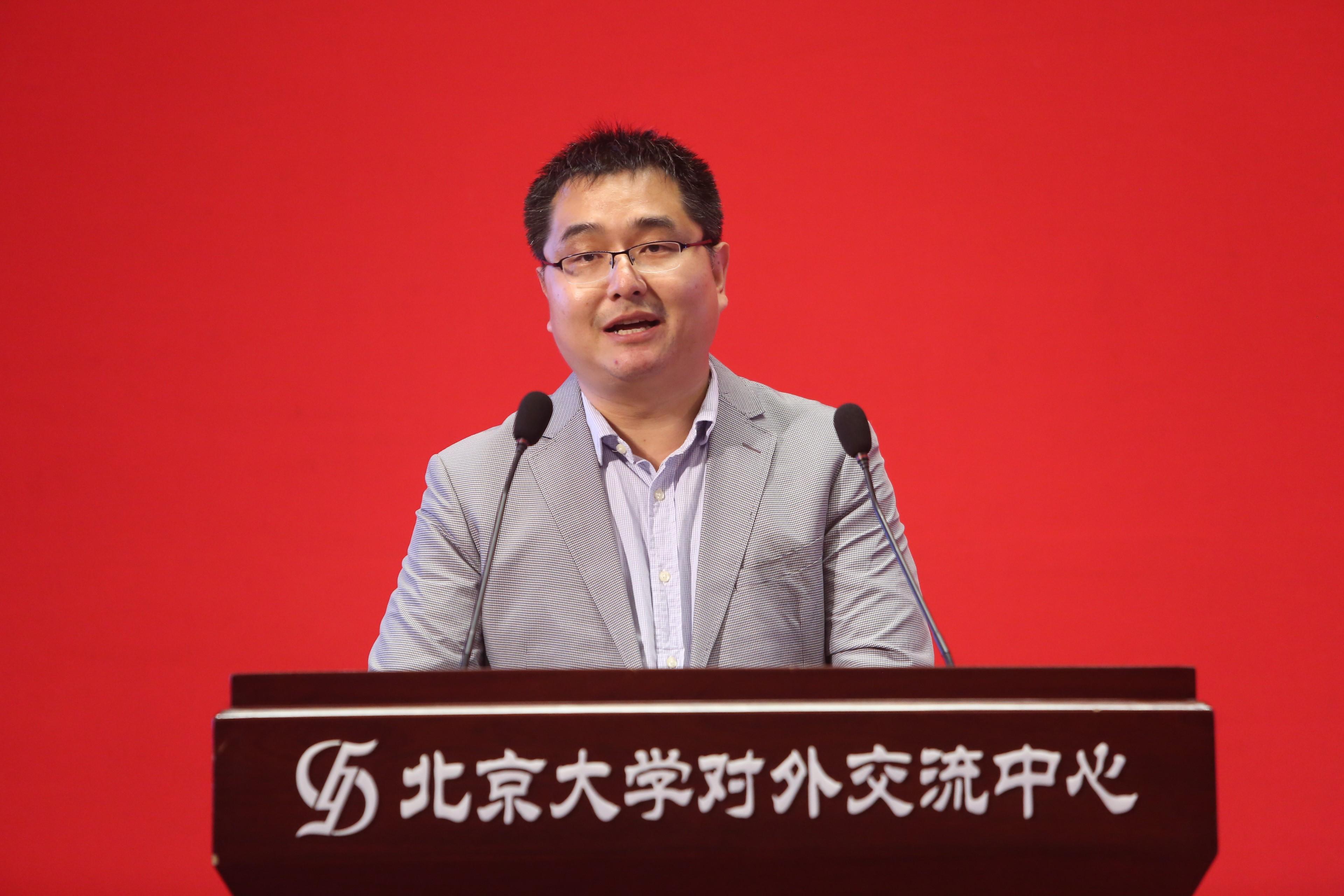 7 班主任代表齐志老师发言.JPG