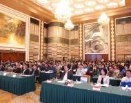 首届北京大学前沿交叉学科研究生论坛顺利举行
